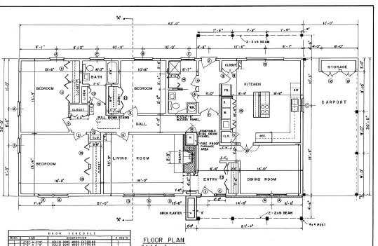 Floor Plans Software - Download SmartDraw FREE to easily draw