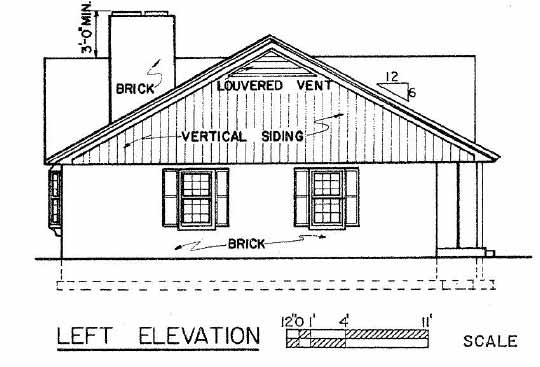 Amazing 3-Bedroom Country House Plans 540 x 367 · 28 kB · jpeg